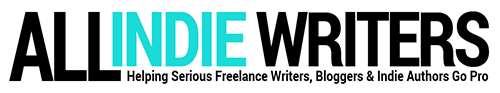 Freelance work at AllIndieWriters