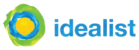 Idealist.org has a specialized job board with writing jobs