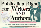 21 Publication Rights Every Freelance Writer and Book Author Should Know