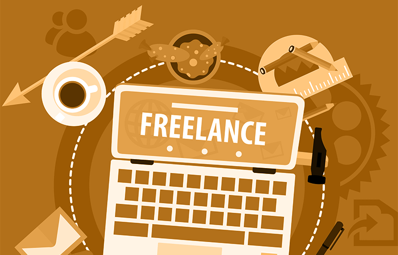 Technical writer freelance