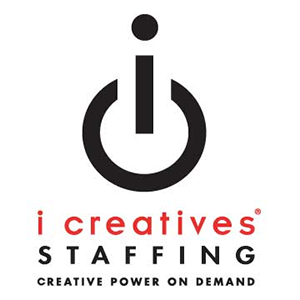 Staffing Agency: i creatives