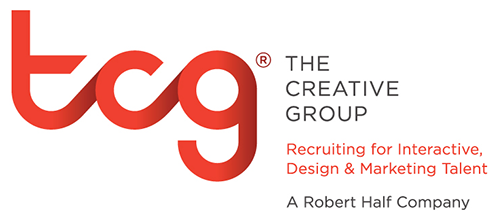 Staffing Agency: THE CREATIVE GROUP
