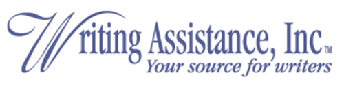 Staffing Agency: WRITING ASSISTANCE, INC.