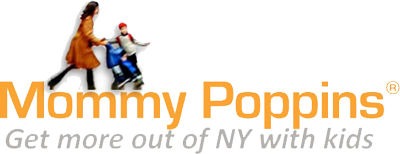 MommyPoppins.com Needs a Local Freelance Copy Editor for Family Website